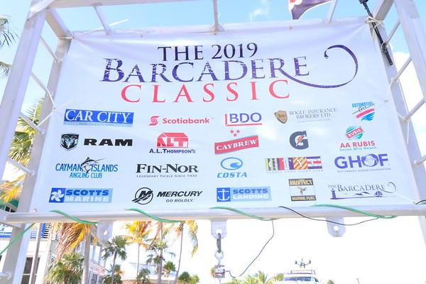 Barcadere Classic 2019