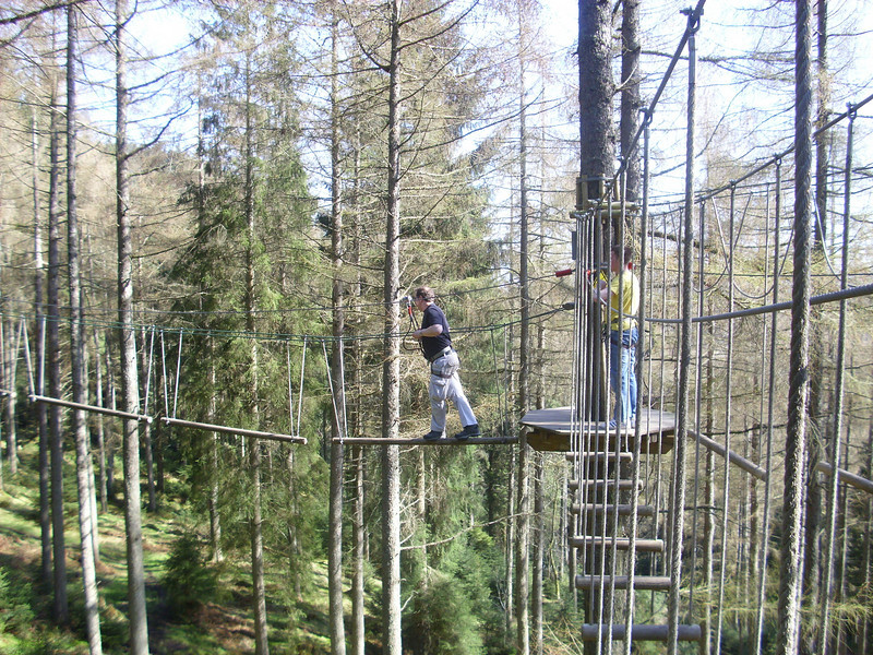 Go Ape April 2010 K C ca,era 067.jpg