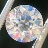 2.03ct Old European Cut Diamond, GIA K VS1 13