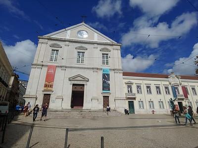 Lisbon, Portugal (2019)