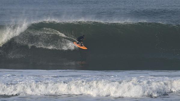 Ocean Beach 01-26-19
