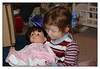 meeting Baby Sara