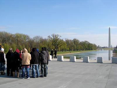Washington D.C. Close Up Pics I