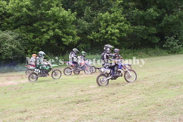 PBMX 65-85 Races