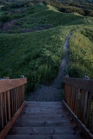 Loess Hills Scenic Overlook