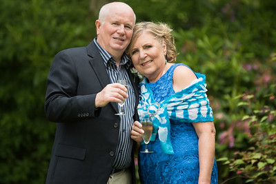 Wedding of Alan & Bente