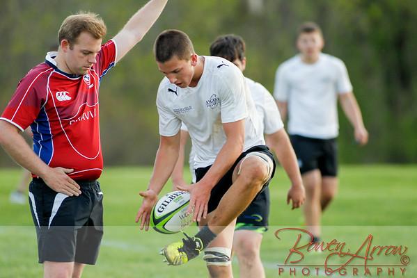 Rugby vs Anthony Wayne 2015-05-01