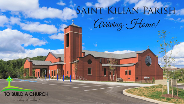Saint Kilian Arriving Home video