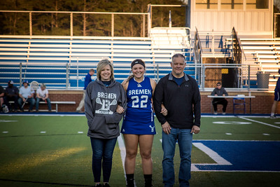 2019 Senior Night Lax-Katie Green