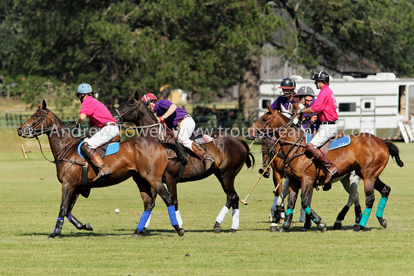 2 Goal July 8 Round Robin Chukkers 3 and 4