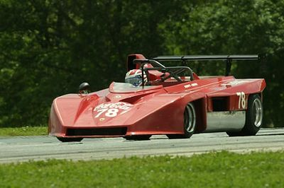 No-0310 Race Group 7 - Championship of Makes
