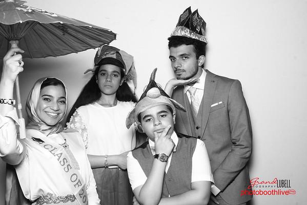 Asma Grad Party  062919