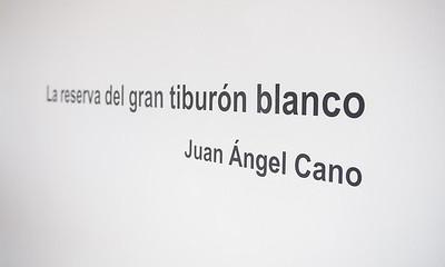 La Reserva del Gran Tiburon Blanco Juan Angel Cano