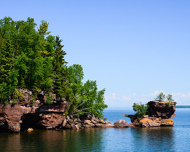 Apostle Islands Wisconsin
