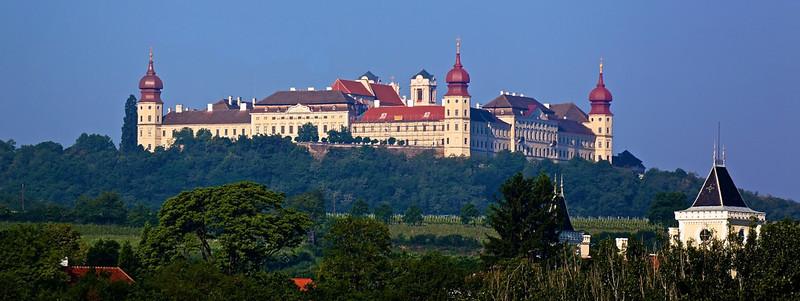 Danube River - Bacchau Valley & Melk, Austria