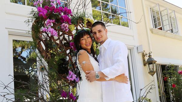 Jane & Brandon