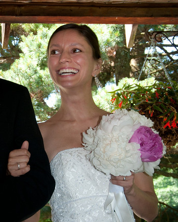 Nick and Linda's Wedding Weekend