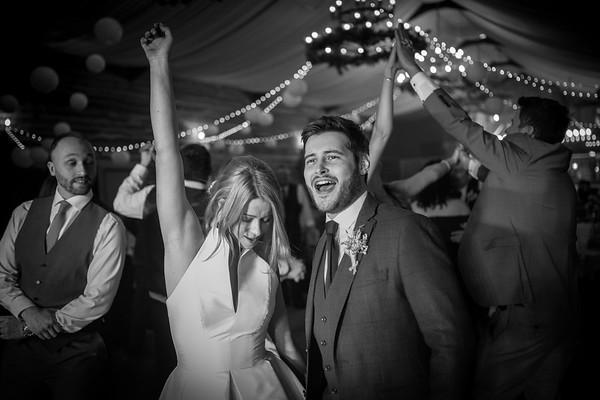 Elliot & Charley Wedding