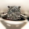 0.78ct Round Brilliant Diamond Bridal Set by Cartier 26