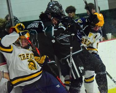 HS Sports - Trenton Allen Park Hockey 2020
