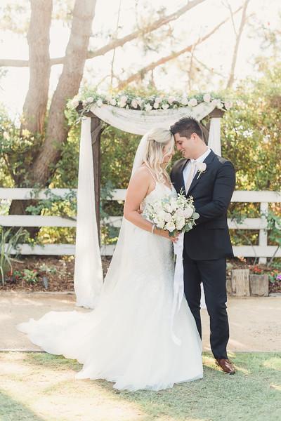 Richard & Michelle // Wedding