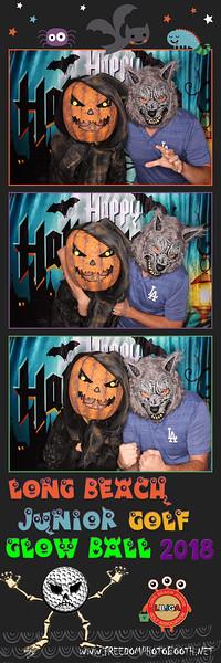 LBJGA Halloween Party 10.26.18