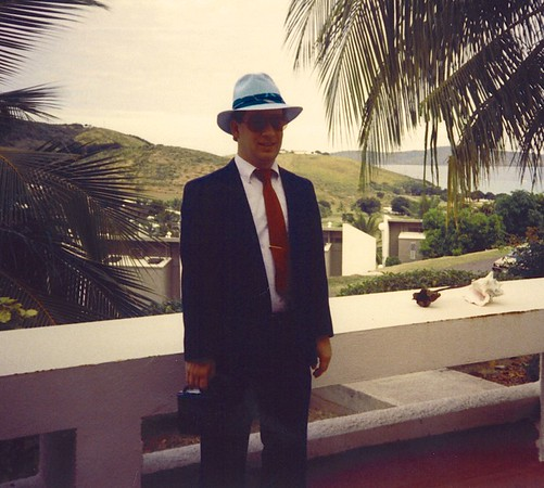 St. Croix 1988