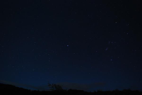 30Dec2015 Stargazing