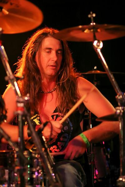 Rock Scarlet 9.1.2006