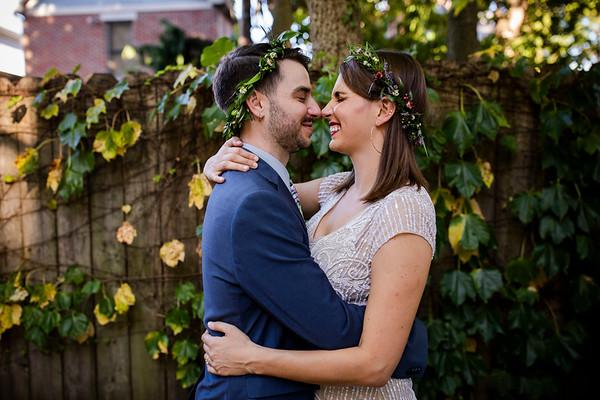 Emily + Briden: Wedding