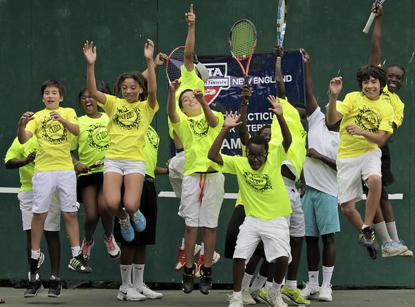 NGT 14U team wins 2013 CT championship
