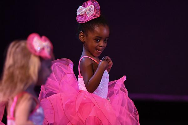2017 Morgan Dance Recital
