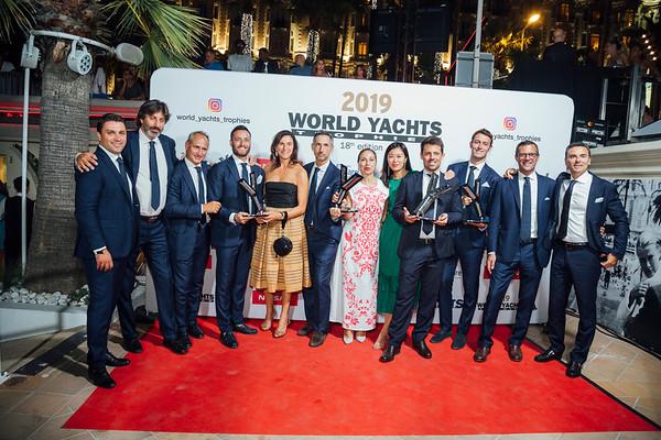 2019 Azimut Cannes Rendezvous