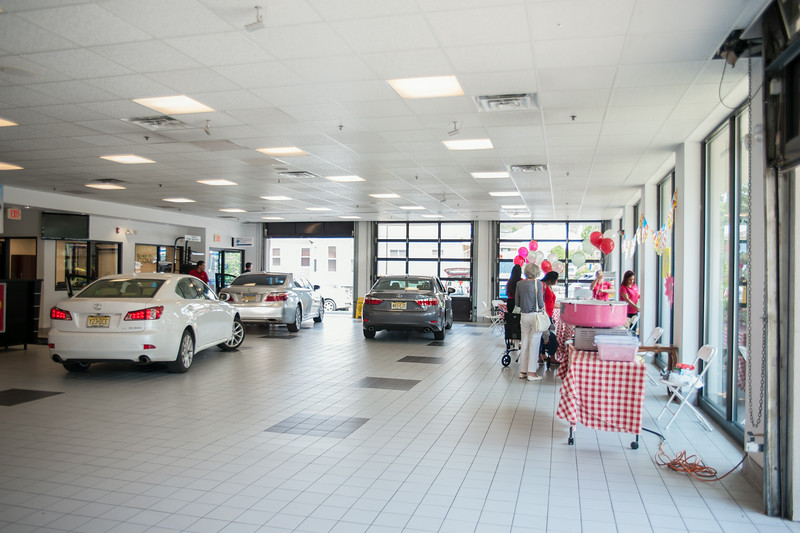 Lexus of Englewood, July 2014 Event-7.jpg