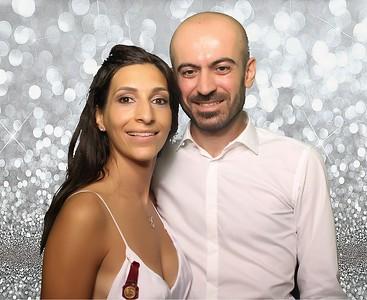 Alexandros & Georgia 31 | 08 | 2018