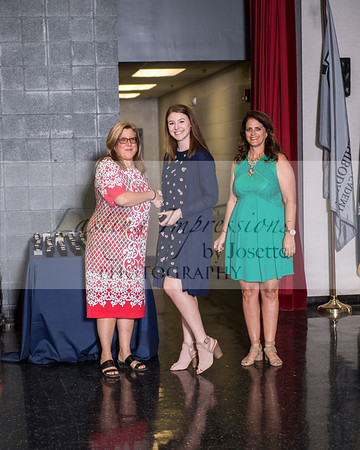 Carencro Ring Ceremony 2018