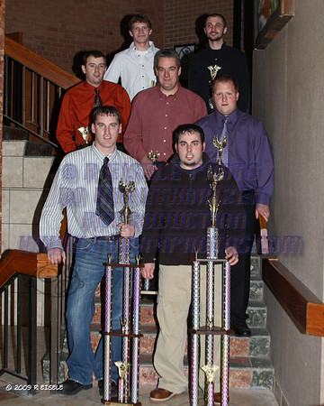2008 Stock Car Banquet- CA and TA