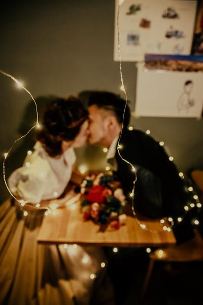 自主婚紗/ 我們的浪漫