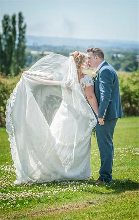 Carmen & Daniel Wedding 18th June 2017 - Blogged Highlights