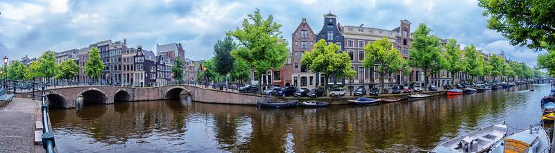 Amsterdam June 2018