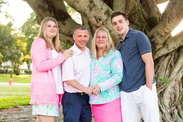 Pollak Family