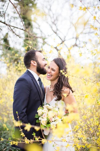 Eliana + Alan's Wedding