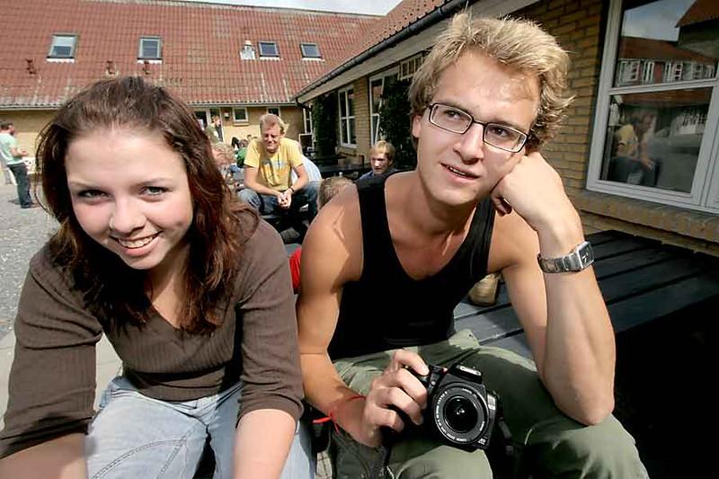 Testrup Højskole Elevmøde 2006