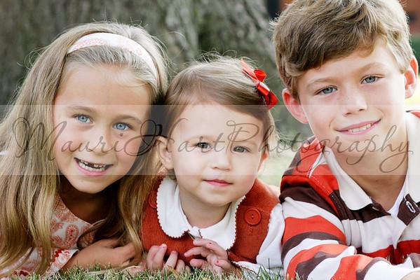 Peyton, Kenzie & Kately Hollis
