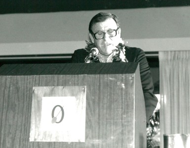 1988 Annual Meeting 2-29-1988