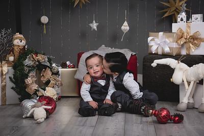 Elena e hijos - Sus fotos