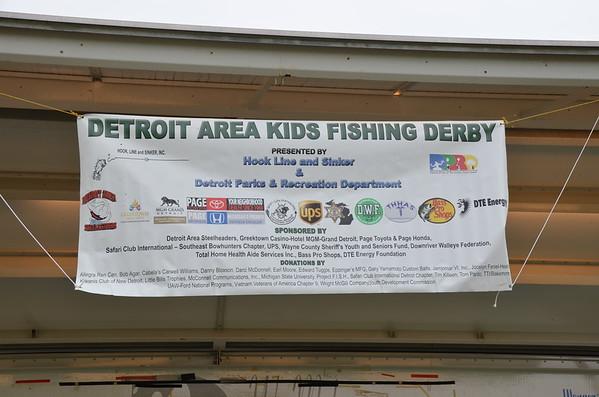 Fishing Derby 2018