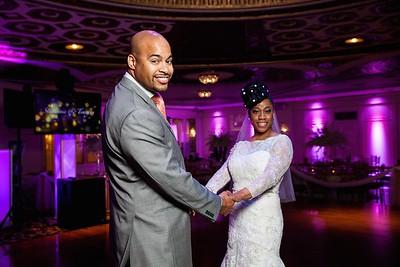 Timothy & Stephanie's Wedding