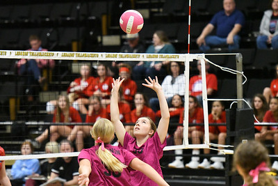 Volleyball - LHS 2019-20 - Glendale JV & Varsity