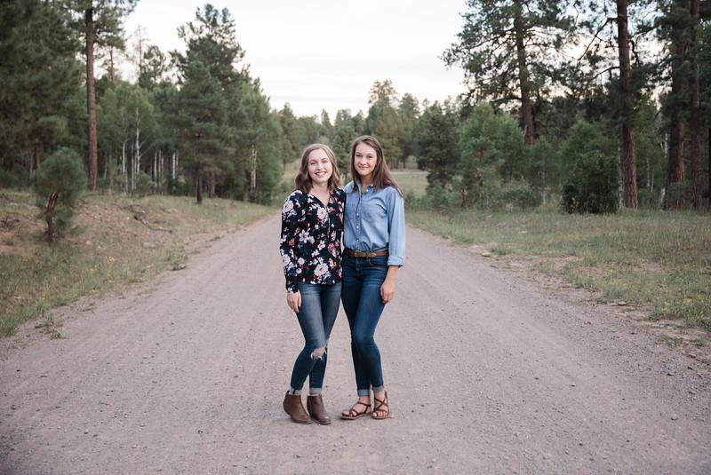 S E N I O R S | Class of 2019 Maddie and Izzy-25.jpg